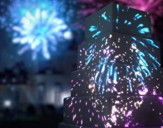 Fireworks Display Pack